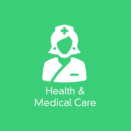 Health & Medical Care